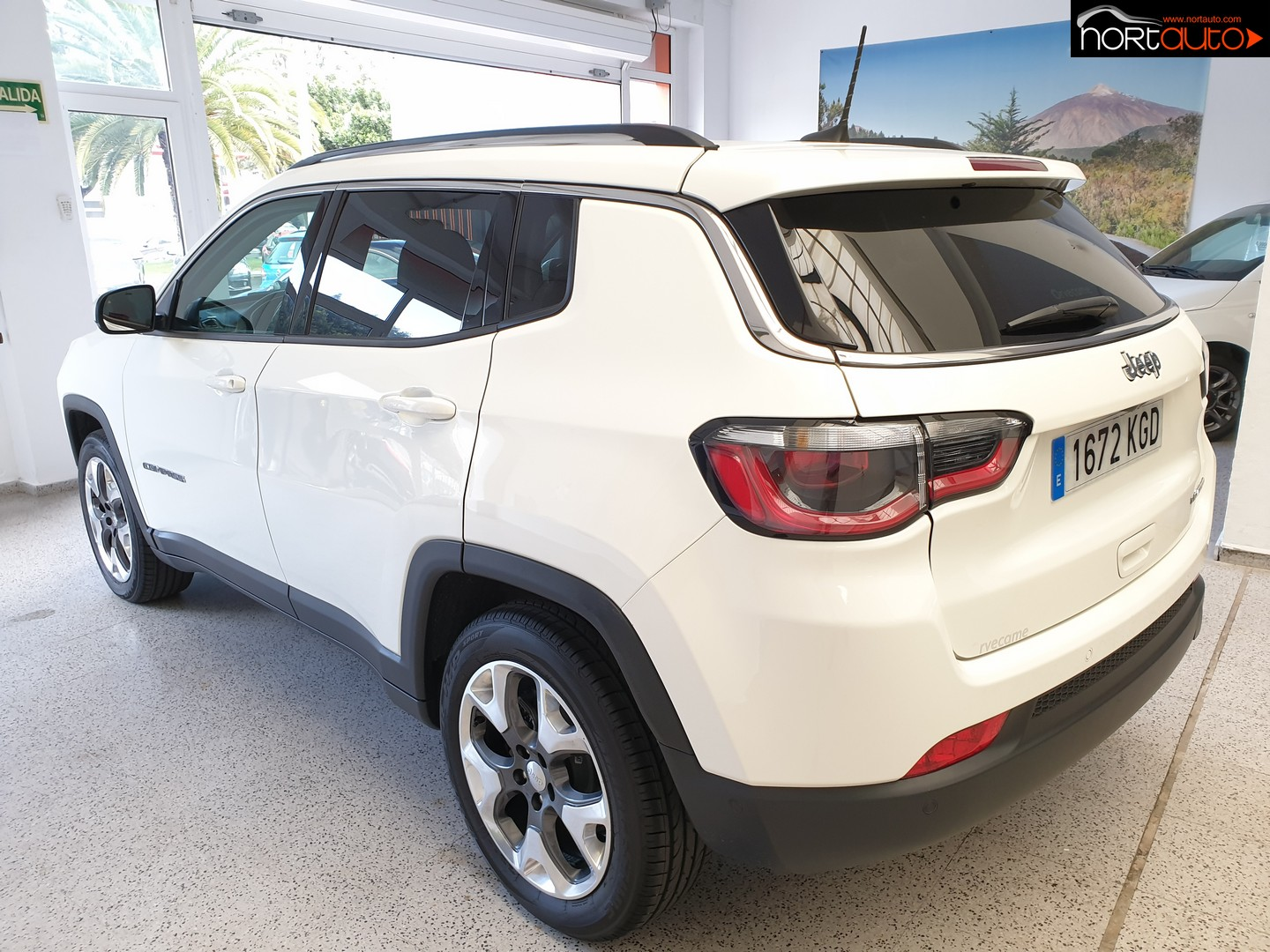 JEEP Compass 1.6 Mjet Limited 4x2