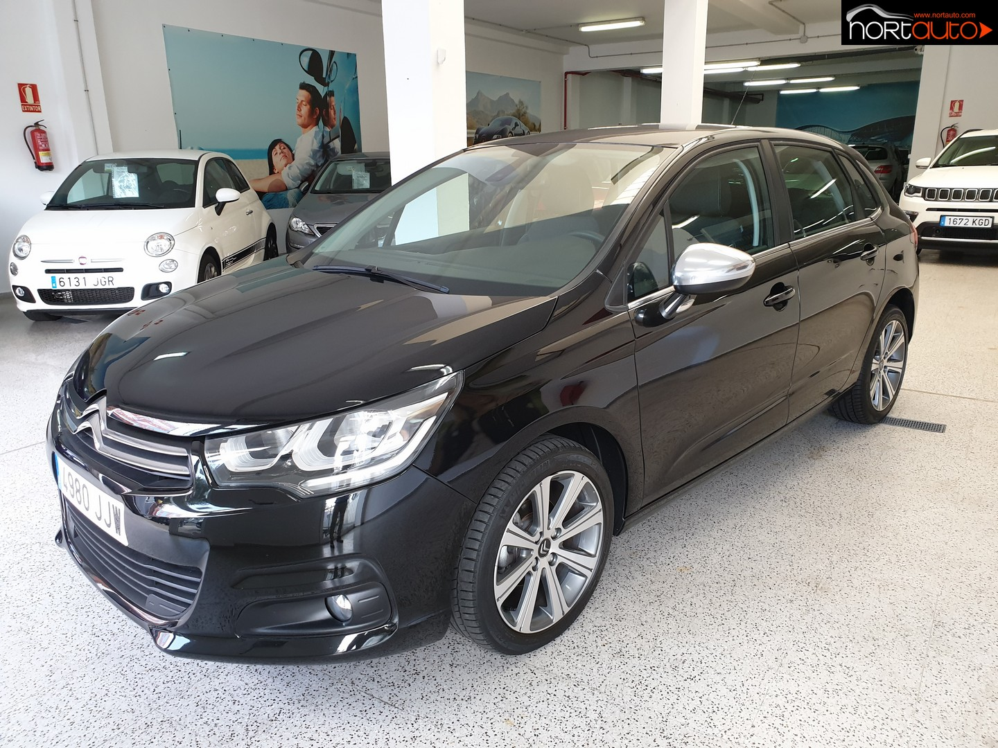 Citroen C4 PureTech SS 130 Feel Edition