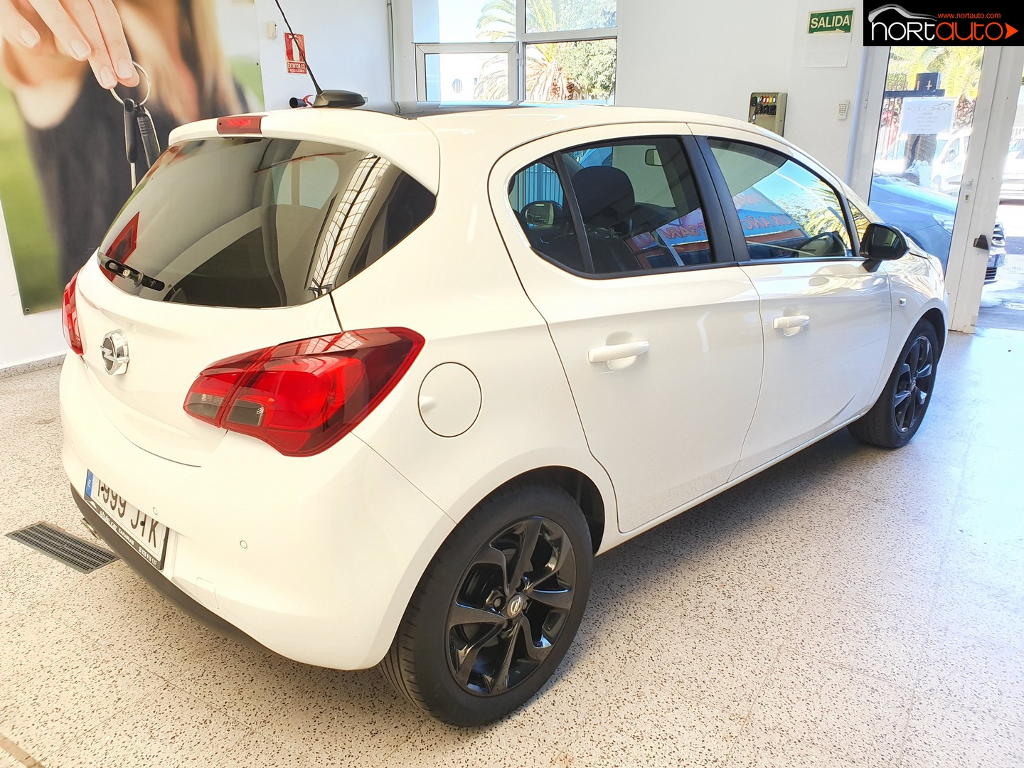 Opel Corsa 1.4 Color Edition