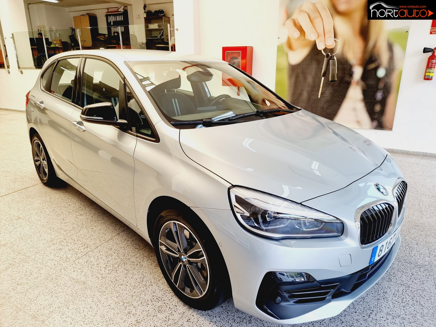 BMW Serie 2 Active Tourer 225xe iPerformance